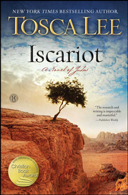 Iscariot - eBook  -     By: Tosca Lee