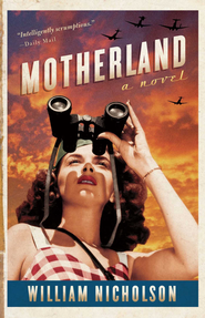 Motherland - eBook  -     By: William Nicholson