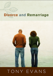 Divorce and Remarriage SAMPLER / New edition - eBook  -     By: Tony Evans