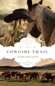 Cowgirl Trail SAMPLER / New edition - eBook  -     By: Susan Page Davis