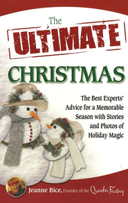 The Ultimate Christmas  -     By: Jeanne Bice