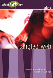 TodaysGirls.com Series #3: Tangled Web   -     By: Terry Brown