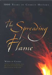 The Spreading Flame Part 4: Winds of Change, DVD    -
