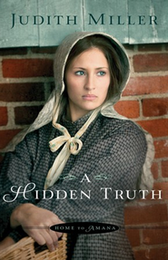 Hidden Truth, A - eBook  -     By: Judith Miller