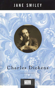 Charles Dickens:  A Penguin Lives Biography - Slightly Imperfect  -     By: Jane Smiley
