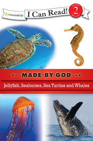 Sea Creatures - eBook  -