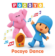 Pocoyo Dance (Pocoyo) - eBook  -     By: Kristen L. Depken