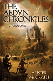 Chosen Ones - eBook  -     By: Alister McGrath