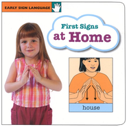First Signs at Home   -
