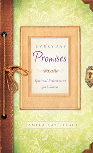 Everyday Promises - eBook  -     By: Pamela Tracy