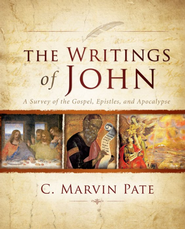 The Writings of John: A Survey of the Gospel, Epistles, and Apocalypse - eBook  -     By: C. Marvin Pate