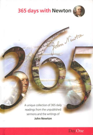 365 Days with Newton: A Unique Collection of 365 Daily Readings from The Sermons and Hymns of John Newton  -     Edited By: Marilynn Rouse     By: John Newton