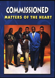Matters of the Heart, DVD   -     By: Commissioned