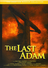 The Last Adam--DVD   -
