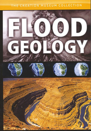Flood Geology, DVD   -