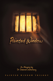 Painted Window - eBook  -     By: Deborah Waterbury