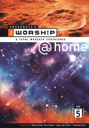 iWorship @ Home DVD, Volume 5   -