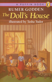The Doll's House    -     By: Rumer Godden, Tasha Tudor