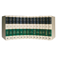 Early Church Fathers: Nicene & Post-Nicene Fathers Series 1, 14 Vols.  -              Edited By: Philip Schaff                   By: Philip Schaff, ed.