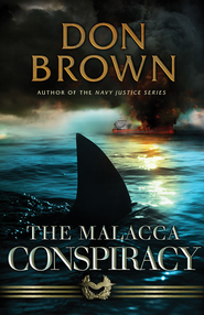 The Malacca Conspiracy - eBook  -     By: Don Brown