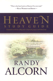 Heaven Study Guide  -     By: Randy Alcorn
