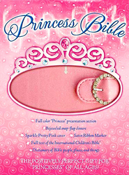 ICB God's Princess Bible  -