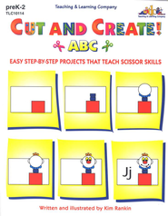 Cut and Create! ABC   -