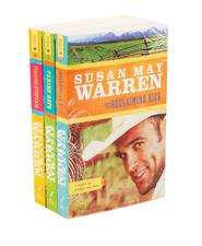 Noble Legacy Series, Vols 1-3   -              By: Susan May Warren
