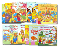 Living Lights: The Berenstain Bears, 13 Volumes   -     By: Stan Berenstain, Jan Berenstain, Mike Berenstain
