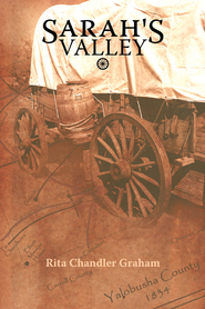 Sarah's Valley - eBook  -     By: Rita Graham