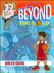 MSC Beyond the Gold: Rally Guide  -