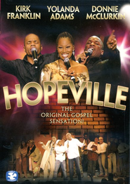 Hopeville: The Original Gospel Sensation! DVD   -