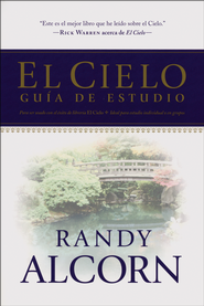 El Cielo, Gu&#237a de Estudio  (Heaven, Study Guide)  -              By: Randy Alcorn