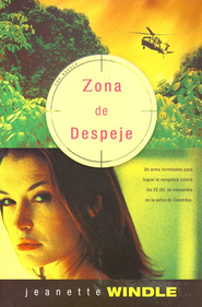 Zona de Despeje (DMZ)  -     By: Jeanette Windle