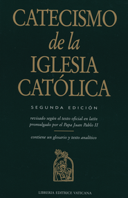 Catechism of the Catholic Church, 2nd Edition, Spanish, Softcover    -