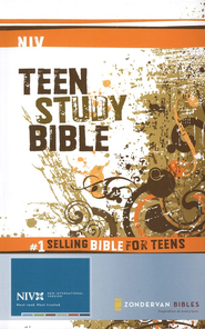 Teen Study Bible / New edition - eBook  -