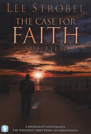 The Case for Faith: The Film, DVD   -     By: Lee Strobel
