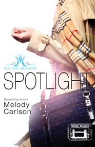 Spotlight - eBook  -     By: Melody Carlson
