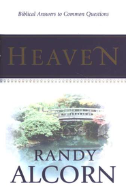Heaven: Biblical Answers to Common Questions 20-Pack  -     By: Randy Alcorn