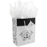Marriage Takes Three Gift Bag, Medium  -