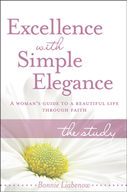 Excellence with Simple Elegance: The Study  -              By: Bonnie Liabenow