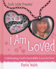 I Am Loved: Celebrating God's Incredible Love for You - Slightly Imperfect  -