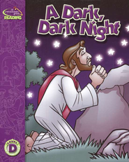 A Reason For Reading, Level D: A Dark, Dark Night   -