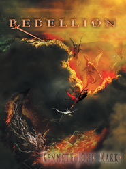 Rebellion - eBook  -     By: Kenneth Marks
