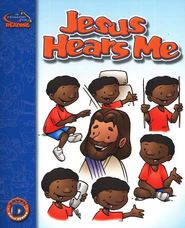 A Reason For Reading, Level D: Jesus Hears   -