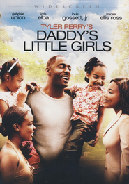 Daddy's Little Girls DVD   -