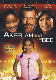 Akeelah and the Bee, DVD   -