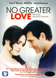 No Greater Love, DVD   -