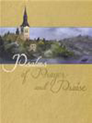Psalms of Prayer & Praise, Book 3   -
