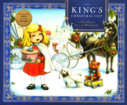 The King's Christmas List  -              By: Eldon Johnson